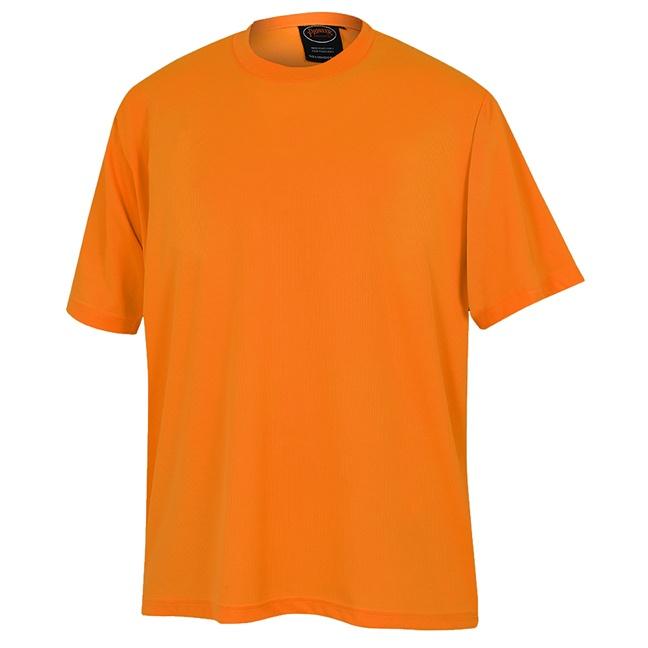 Pioneer 6660 Birdseye Safety Work T-Shirt