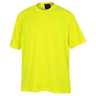 Pioneer 6661 Birdseye Safety Work T-Shirt