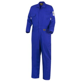 Pioneer 7779 FR-Tech 88/12 FR COVERALL 7 oz without Stripe