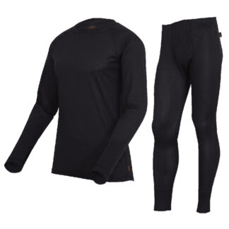 Pioneer D2200A Premium Polyester Quick-Dry and Moisture-Wicking Underwear Set