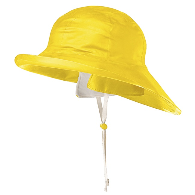 Pioneer D5050 Dry King Offshore Traditional Sou'Wester Hat Yellow