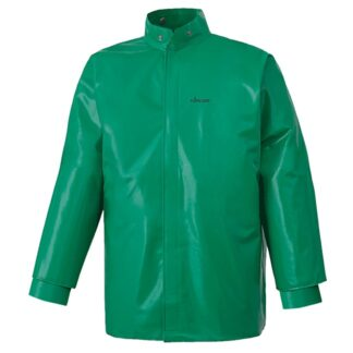 Pioneer J43 380 CA-43 FR and Chemical Protective Jacket