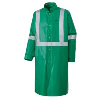 Ranpro C43 320 CA-43 FR and Chemical Protective Coat