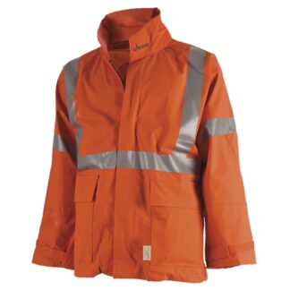 Ranpro J160 400 Petro-Gard FR Jacket