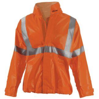 Ranpro J162 310DH Utili-Gard FR Jacket