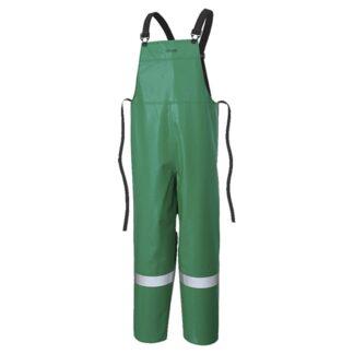 Ranpro P43 035 CA-43 FR and Chemical Protective Bib Pant
