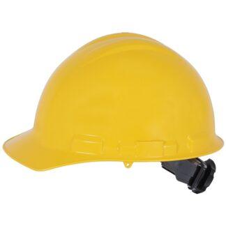 Sellstrom S69110 Type 1 Front Brim Hard Hat Yellow