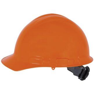 Sellstrom S69120 Type 1 Front Brim Hard Hat Orange