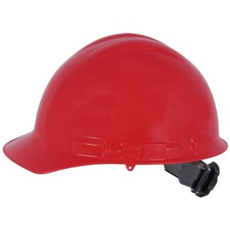 Sellstrom S69130 Type 1 Front Brim Hard Hat Red