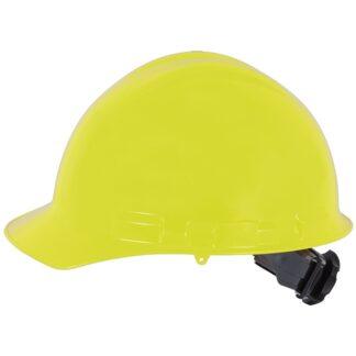 Sellstrom S69160 Type 1 Front Brim Hard Hat Hi-Viz Yellow