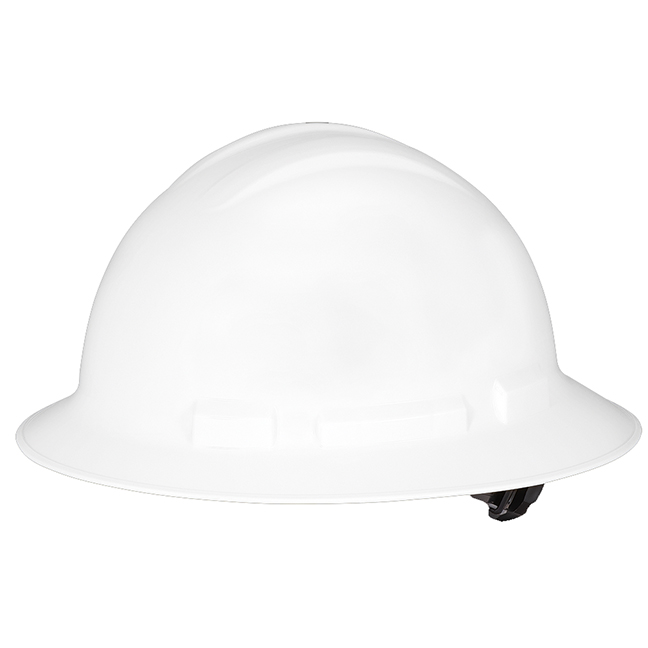 Sellstrom S69200 Type 1 Full Brim Hard Hat White
