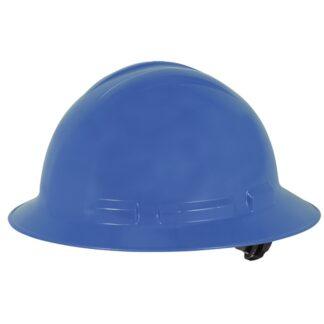 Sellstrom S69240 Type 1 Full Brim Hard Hat Blue