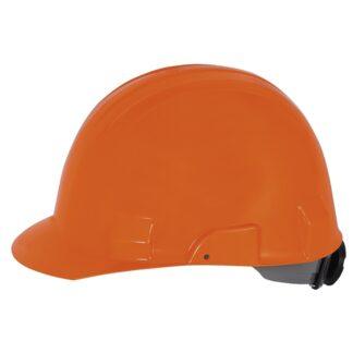 Sellstrom S69320 Type 2 Front Brim Hard Hat Orange