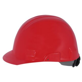 Sellstrom S69330 Type 2 Front Brim Hard Hat Red