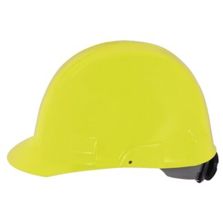 Sellstrom S69360 Type 2 Front Brim Hard Hat Hi-Viz Yellow