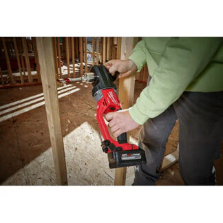 """Milwaukee 2808-20 M18 FUEL HOLE HAWG 1/2"""" Right Angle Drill with QUIK-LOK - Tool Only"""