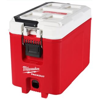Milwaukee 48-22-8460 PACKOUT 16Qt Compact Cooler