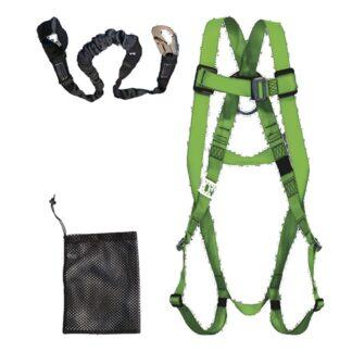 Peakworks FK-001 Compliance Fall Protection Kit