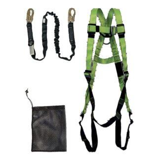 Peakworks FK-002 Compliance Fall Protection Kit