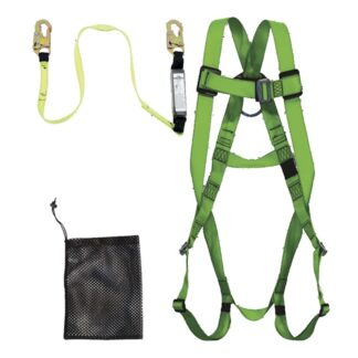 Peakworks FK-004 Compliance Fall Protection Kit