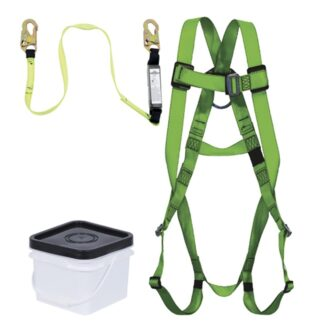 Peakworks PIP1-4 Compliance Fall Protection PIP Kit