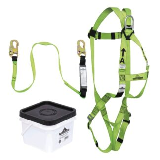 Peakworks PIP1-6 Compliance Fall Protection PIP Kit