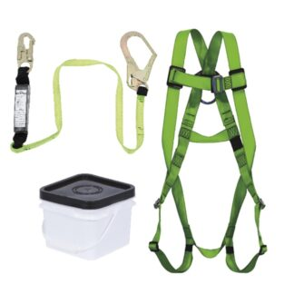 Peakworks PIP2-4 Compliance Fall Protection PIP Kit