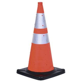 """Pioneer 197 28"""" (71 cm) Collapsible Safety Cone"""