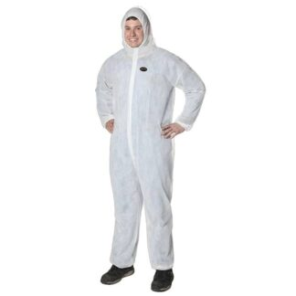 Pioneer 2035 Polypropylene Coverall