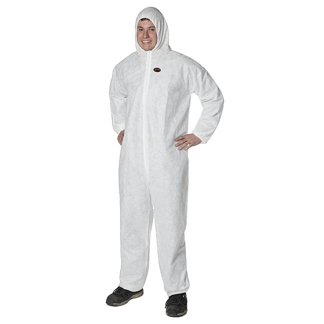 Pioneer 2045 SMS Coverall