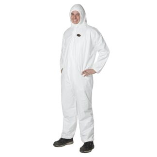 Pioneer 2055 Microporous Coverall
