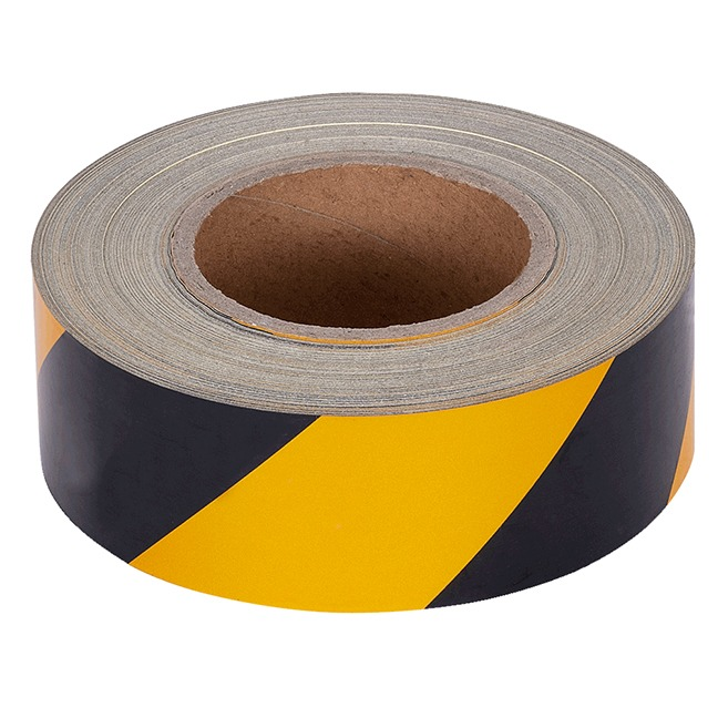 Pioneer 2311 Reflective safety hazard warning tape