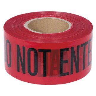 """Pioneer 379 """"Danger Do Not Enter"""" Tape"""