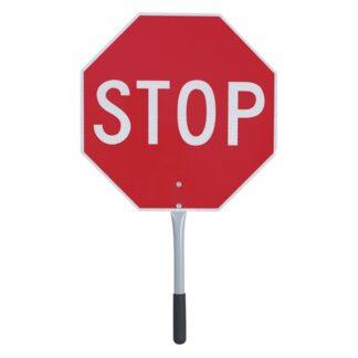 """Pioneer 456 Traffic Stop/Slow Paddle 18"""""""