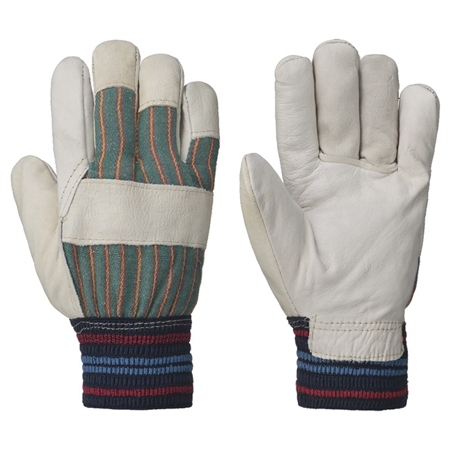 Pioneer 536KN Insulated Fitter's Cowgrain Glove