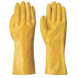 Pioneer 559 PVC 14'' Gauntlet Glove