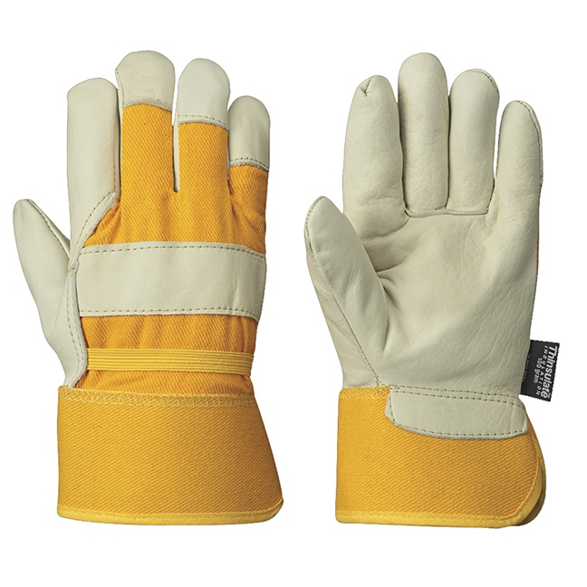 Pioneer 632 Insulated Fitter's Cowgrain Glove