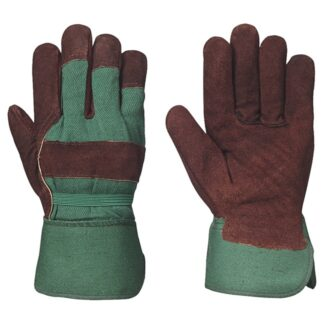 Pioneer 656 Insulated Fitter's Cowsplit Glove