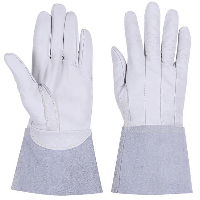 Pioneer 852 White Stags TIG Glove