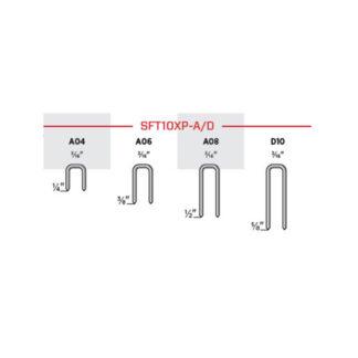 Senco 22 GA Crown Fine Wire Staples
