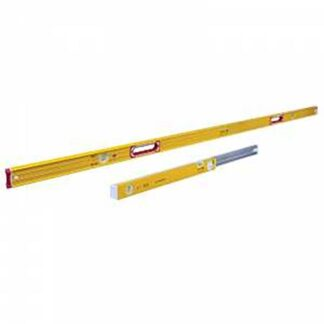 Stabila 37540 Jamber Set Levels 2PC