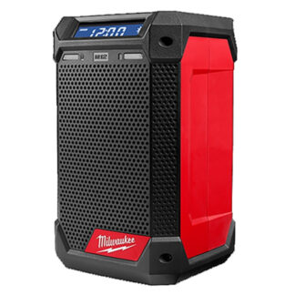 Milwaukee 2951-20 M12 Radio + Charger - Tool Only