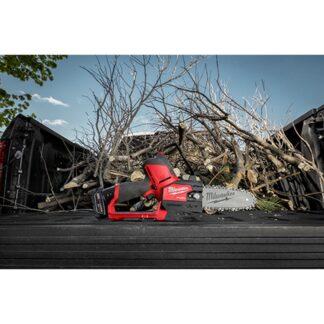 Milwaukee 2527-21 M12 Fuel HATCHET Pruning Saw Kit 10