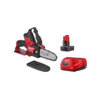 Milwaukee 2527-21 M12 Fuel HATCHET Pruning Saw Kit 11