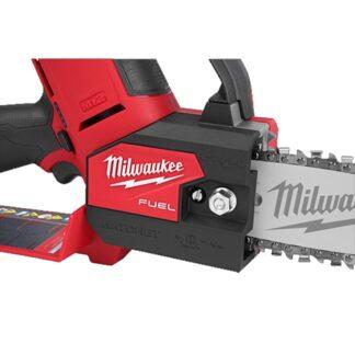 Milwaukee 2527-21 M12 Fuel HATCHET Pruning Saw Kit 5