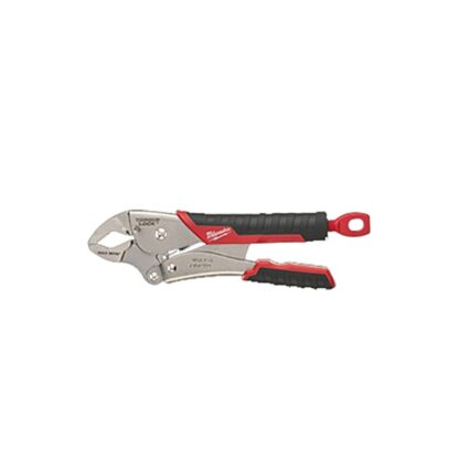 "Milwaukee 48-22-3710 10"" Torque Lock Curved Jaw Locking Pliers Kit"