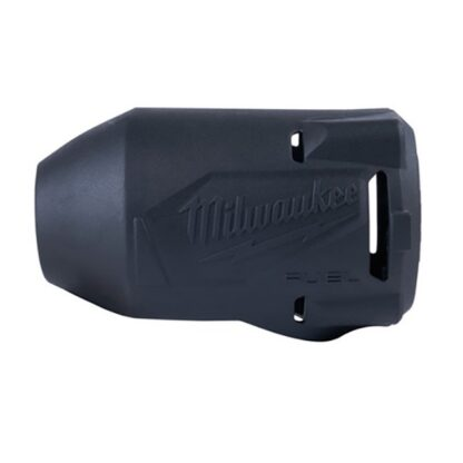 "Milwaukee 49-16-2853 1/4"" Hex Impact Driver Protective Boot"