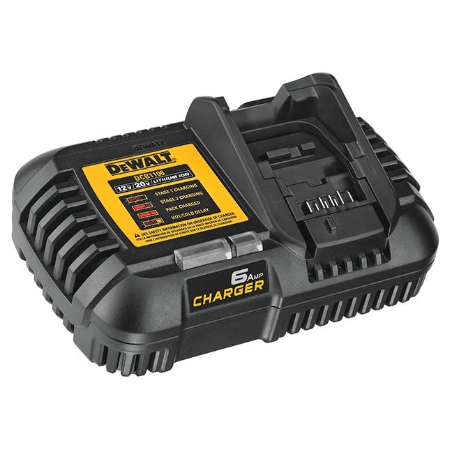 DeWalt DCB1106 DCB1106 6 Amp Charger