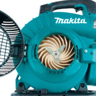 Makita DUB363ZV 18Vx2 LXT Brushless Blower with Vacuum