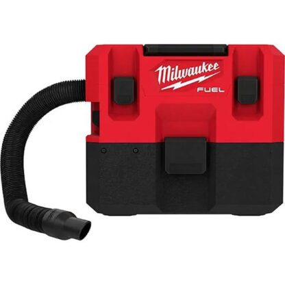 Milwaukee 0960-20 M12 FUEL 1.6 Gallon Wet Dry Vacuum